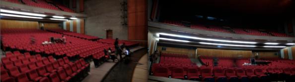 teatro los fundadores
