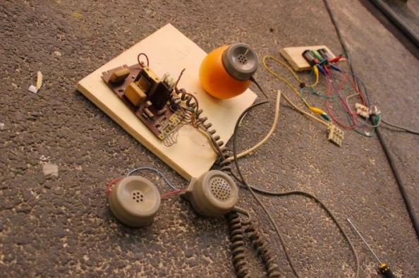 fruit-telephone