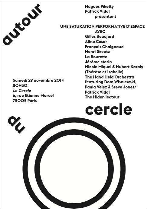 2014-11-29 autour du cercle